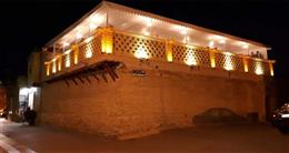 Book Sepehri Traditional House Shiraz