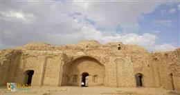 Sassanian UNESCO sites,Iran Tour,Shiraz Daily tour,Ardeshir Palace
