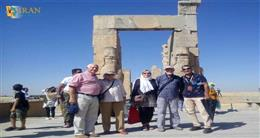 Book the Best Iran Tour Packages