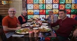 Travel to Iran,Persian Culinary tour,Iran tour package