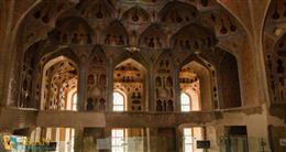 attractions of Iran,book Isfahan tour,Isfahan Private tour