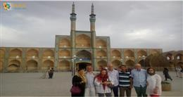 history of Iran,iran tour,Amir Chakhmagh,yazd tour,tr2p