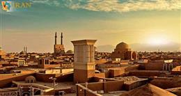UNESCO city of Yazd,iran history,Private tour with Tr2p