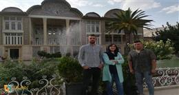 eram garden shiraz daily tour,shiraz tours,iran tour operator