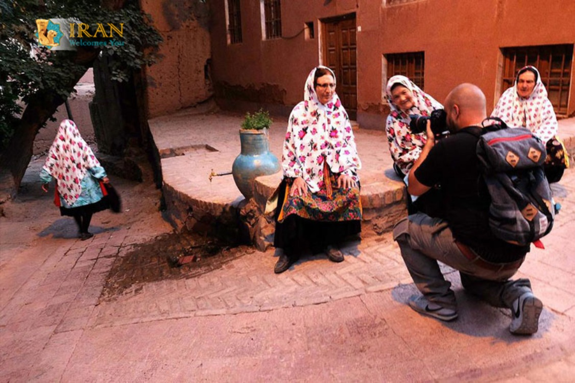 Abyaneh,Abiyaneh Village.Kashan,Iran attractions,Iran tour, tr2p.com,history of Iran,Iran welcomes you,Iranian tour operator, Trip to Persia