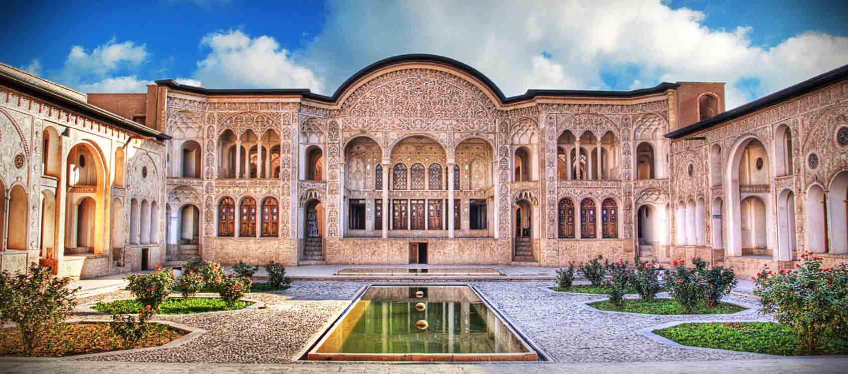 Tabatabaei house,Kashan,Iran attractions, Iran Travel blog,Iran tour,tr2p.com, tour operator in Iran, destinations Iran