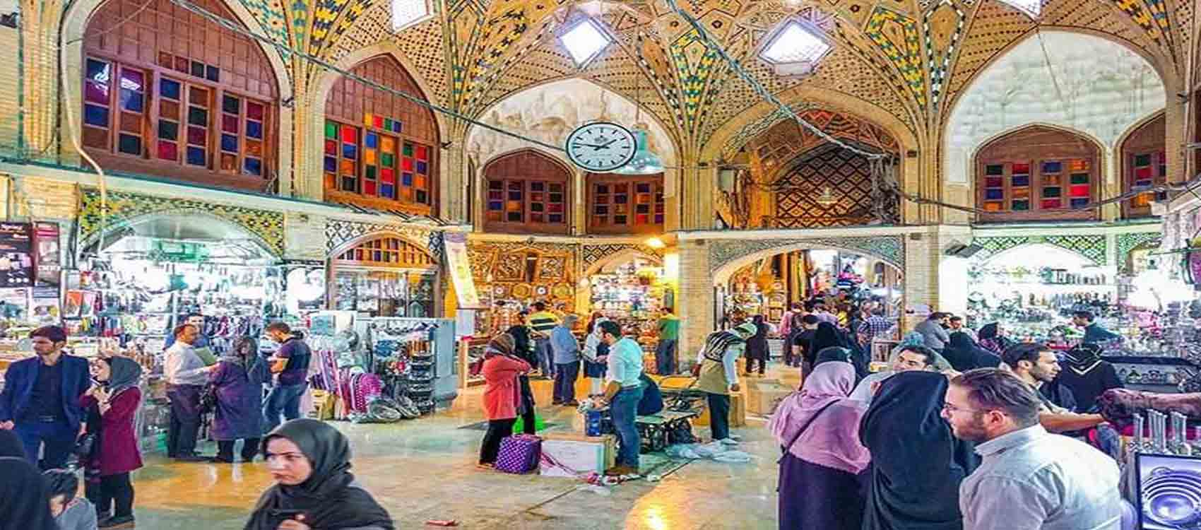 Kashan Bazaar,Bazaar of Kashan, Kashan Historical Bazaar,tourist destination in Kashan,Kashan attractions,Iran attractions,Timche amon o dole,tr2p tour operator