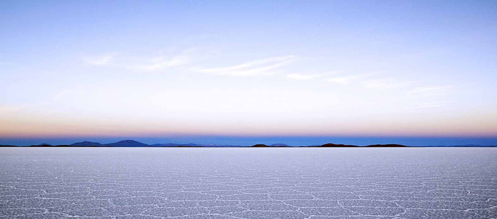 Salt Lakes in Iran,Iran