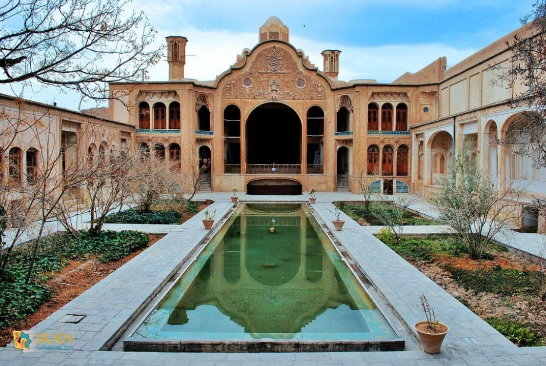 Boroujerdi House in Kashan,Kashan attraction,Iran tour, tr2p.com,tour operator in Iran,destination Iran,Iran top tourist destination
