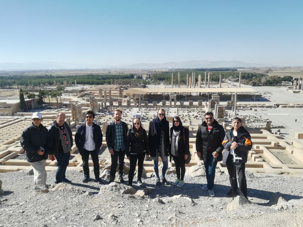 Iran tour, Persepolis tour, Shiraz , 1 Day Persepolis tour in Shiraz