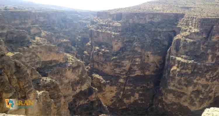 Iran Grand Haygher Canyon,Sassanian UNESCO sites,Iran Tour,Shiraz Daily tour,