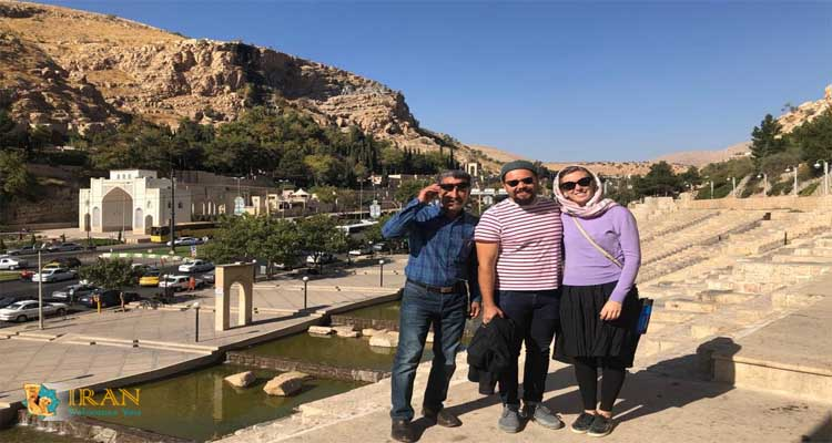 best Iran escorted tour in 2020