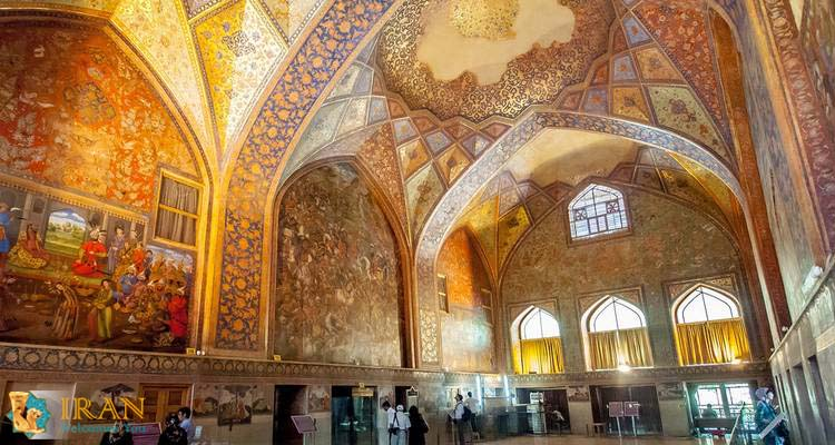 Chehel Sotun Palace,trip to persia,travel to persia,iran tour