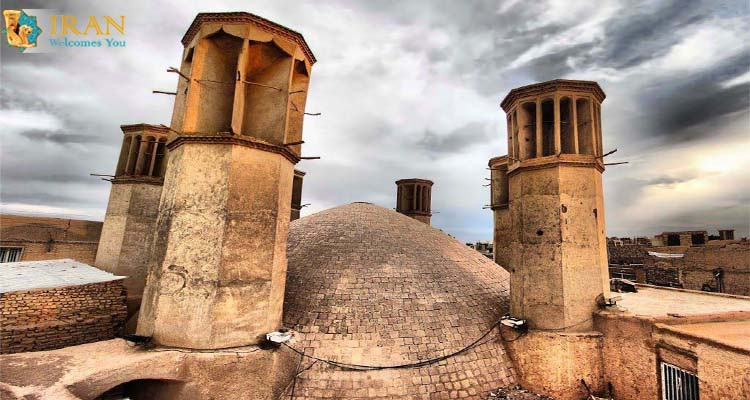 tour to iran,iran tour packages,wind catcher,Meybod